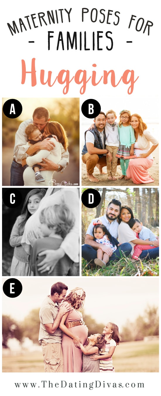 Family Pregnancy Maternity pic ideas