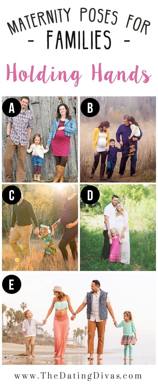 Maternity Family Portraits