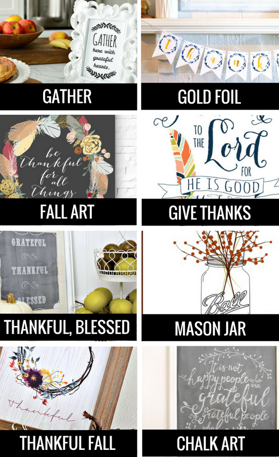 Favorite Fall Decorating Ideas