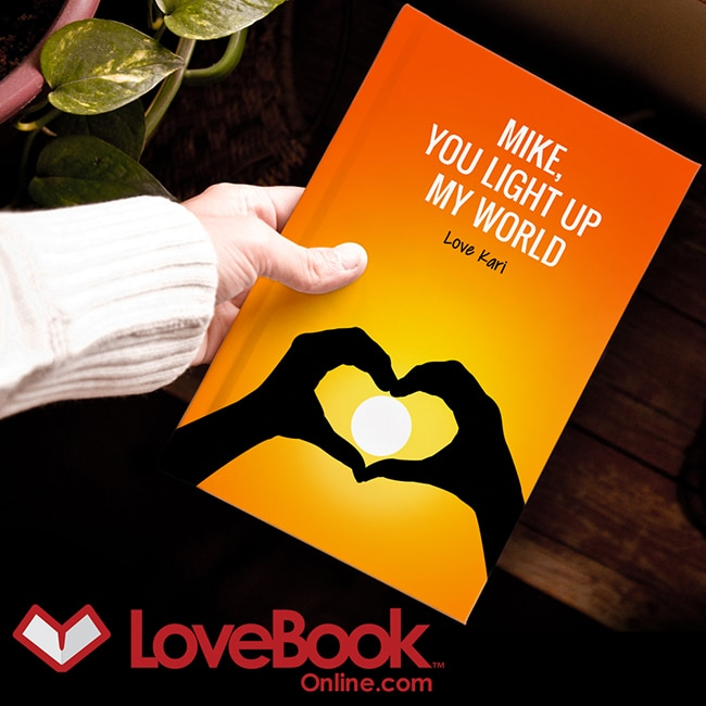 LoveBook-Gift