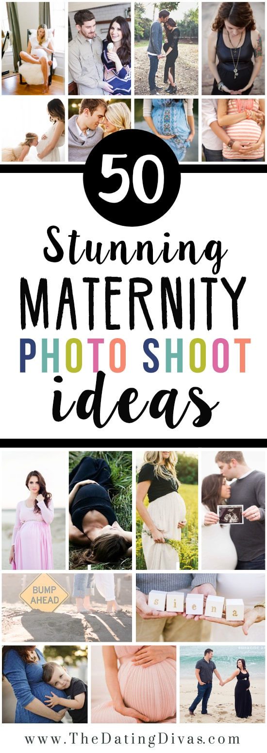 Love All Of These Gorgeous Maternity Photo Shoot Ideas So Many Good For Picture