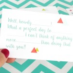 Lunchbox Love Letters