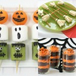 50 MORE Halloween Food Ideas