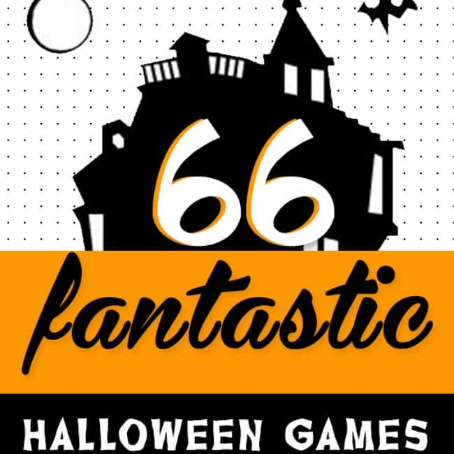 66 halloween games for the whole family - Fun Halloween Games For Teenagers