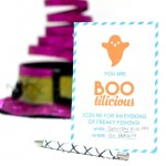 Boo-tilicious Halloween Date Night