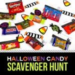 FREE Halloween Printable!