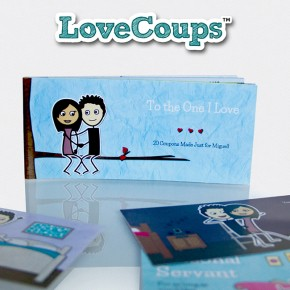 Love Coupons Giveaway