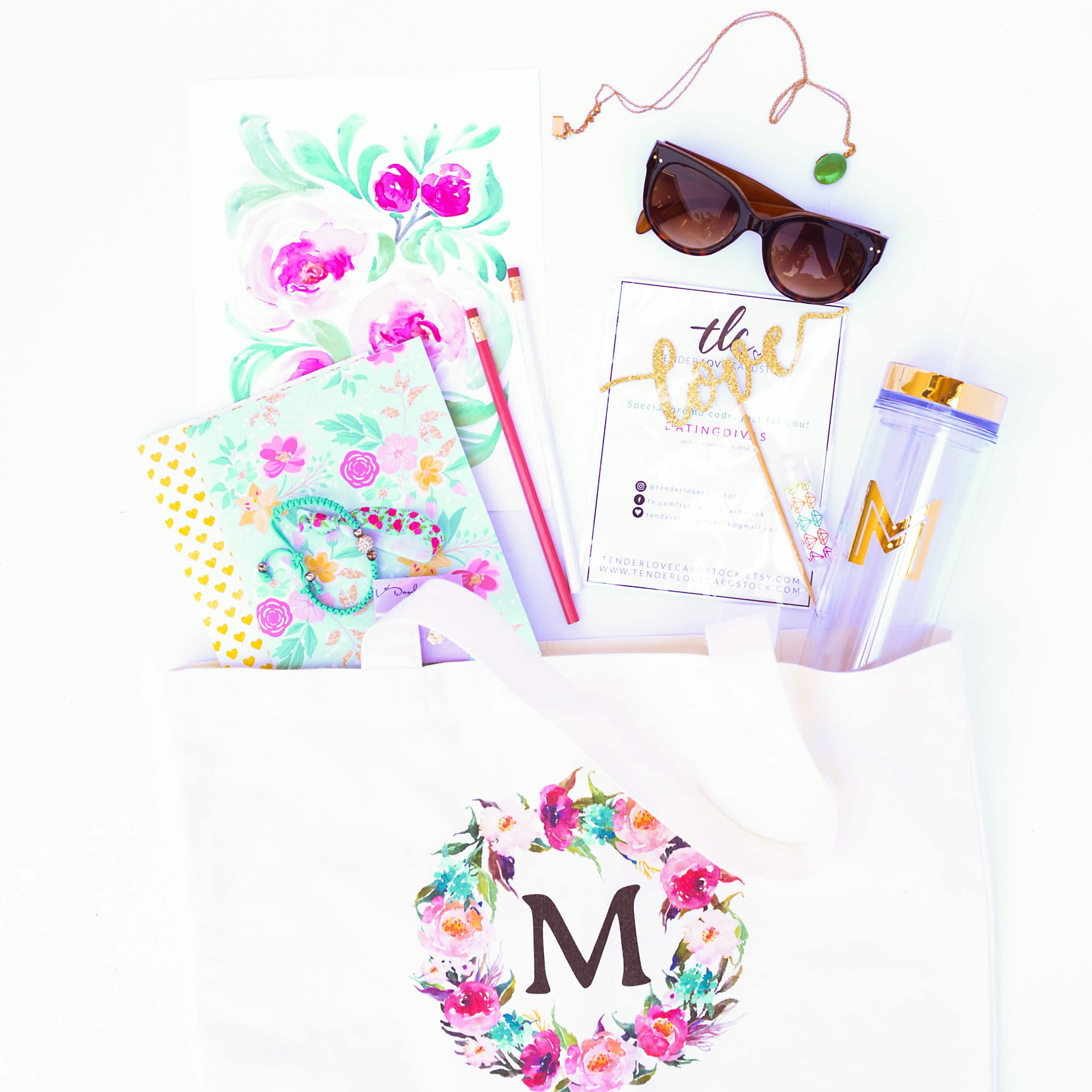 The dating divas gifts