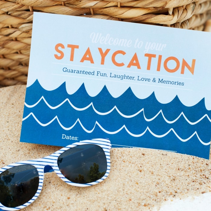 Staycation Pack The Dating Divas