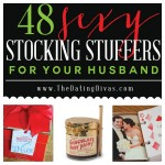48 Sexy Stocking Stuffers