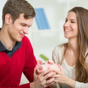 These are fantastic financial tips for ANY marriage! Must read.