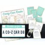 Cozy Car Date