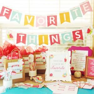 Favorite-Things1