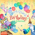 Sprinkles The Birthday Fairy Book Giveaway