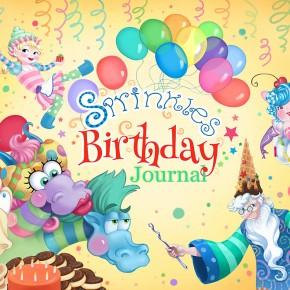 Sprinkles Fairy Book Giveaway