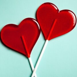 What women REALLY want for Valentine's Day! Great read.