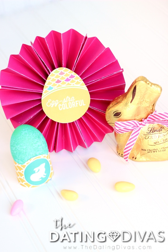 Free Printable Easter Egg Decorating Prizes