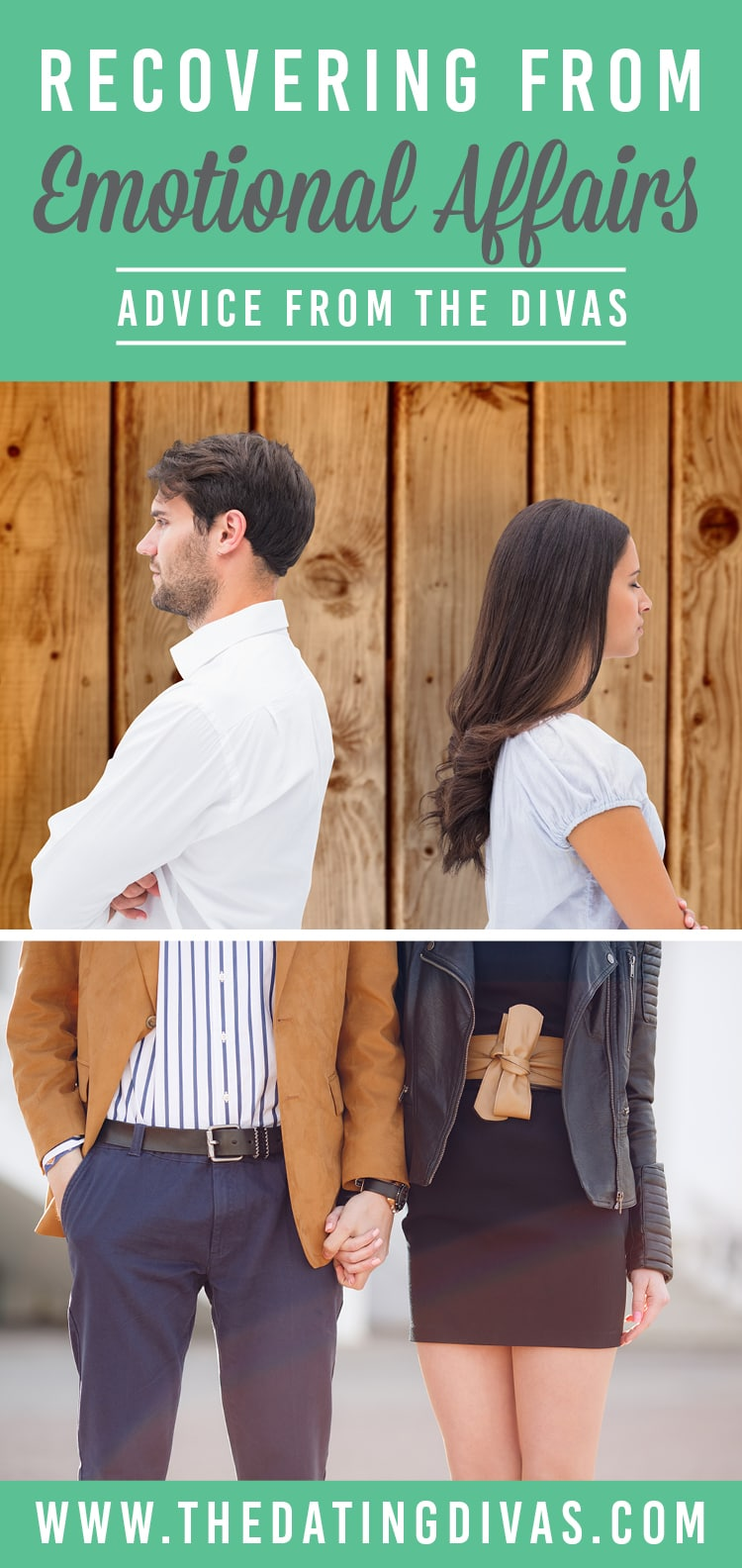 Fabulous tips about recovering from an emotional affair.