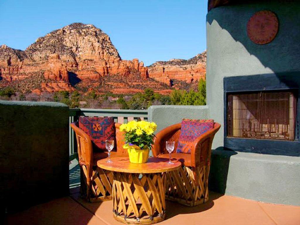 Rental Home Sedona Arizona