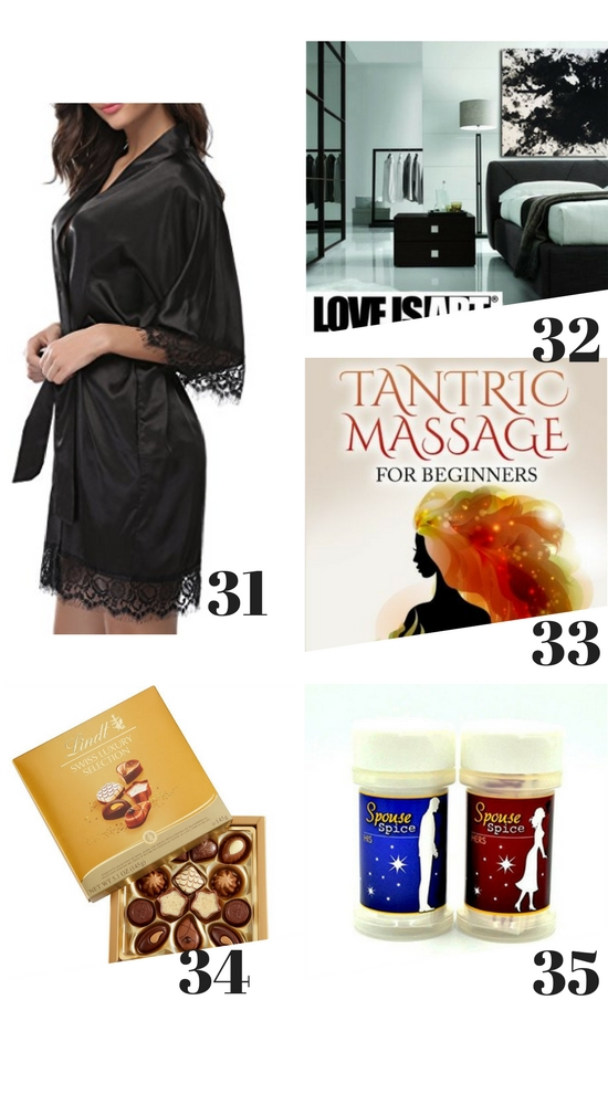 Spicy Gift Guide #SpicyGiftGuide