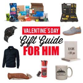 Valentines #Valentinesforhim