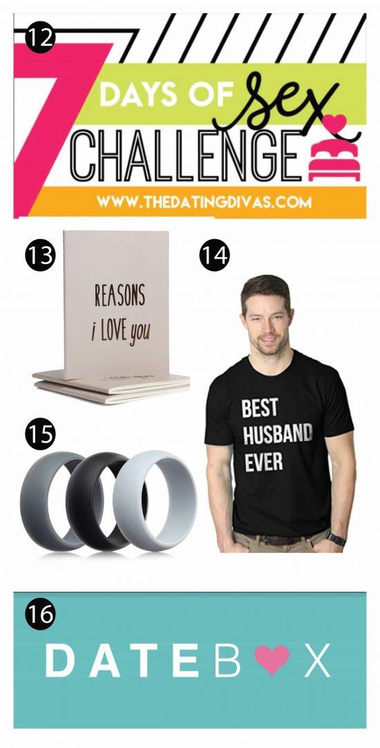 Valentine's Day Gifts #ValentinesGiftForHim