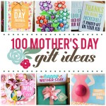 Mother's Day Gifts for ALL Mother's