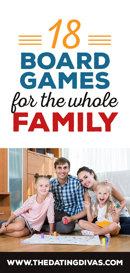 fun dating games for kids