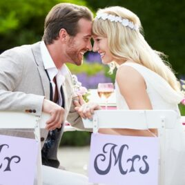 Great read on myths about marriage!