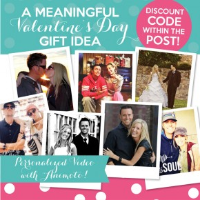 A Meaningful Valentine's Day Video Gift Idea