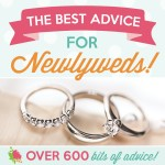 BEST Marriage Advice for Newlyweds! – Part 1