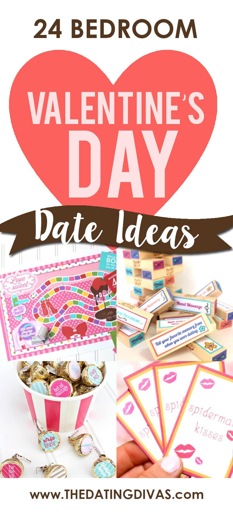 The Top 76 Valentine's Day Date Ideas - The Dating Divas