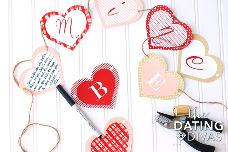Dating divas valentines