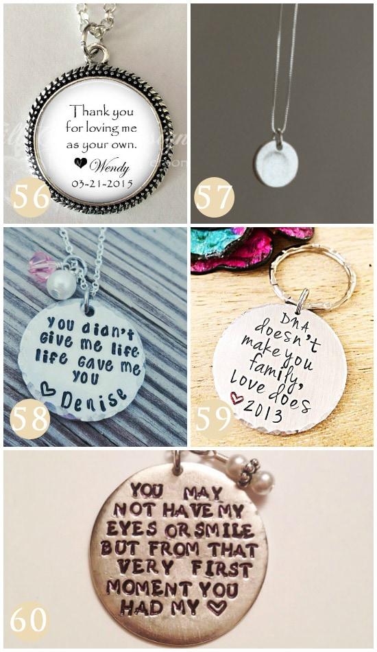 Stepmom Gift Ideas