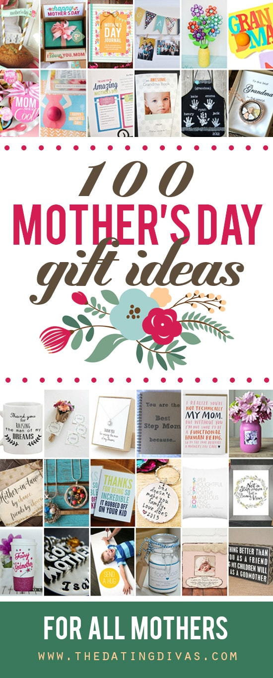 Mother 39 s day gift for all mothers for Mother s day gift ideas for grandma