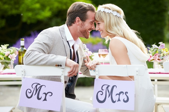 6 Myths About Marriage - really great read.