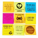 Printable Sexy Sticky Notes