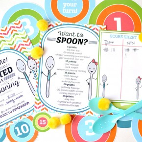 Spoon Me! A romantic date night for two!