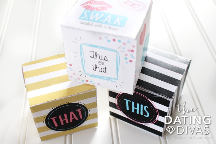 This or That Surprise Boxes