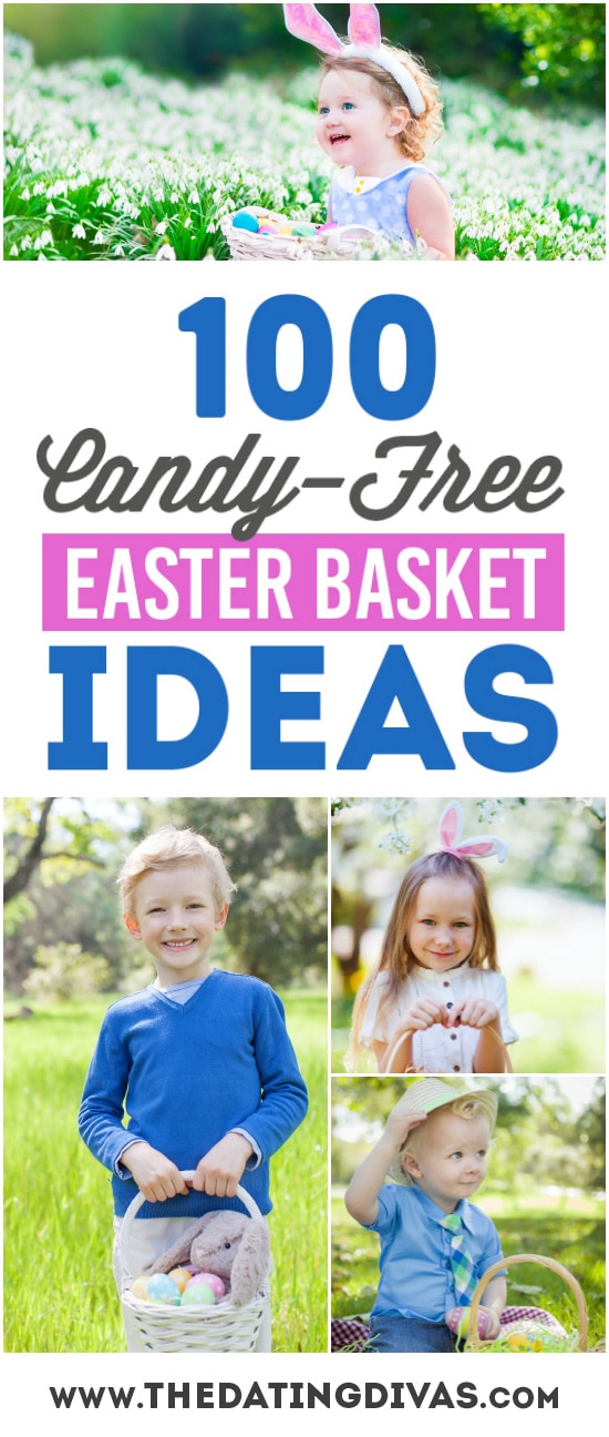 100 candy free easter basket ideas the dating divas non candy easter ideas negle Gallery