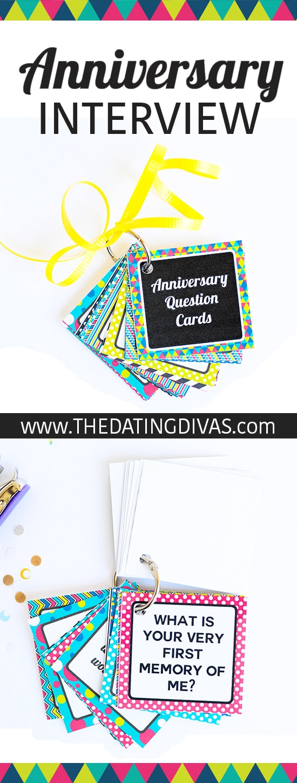 Anniversary Interview  The Dating Divas