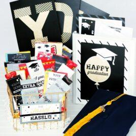 DIY Graduation Gifts