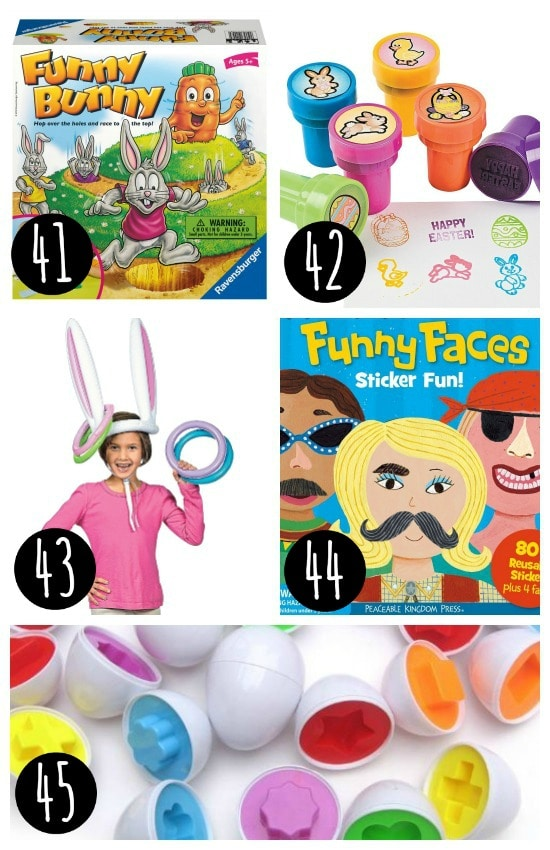 Easter Games for Everyone