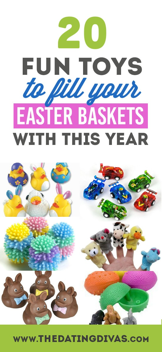 Easter Toys