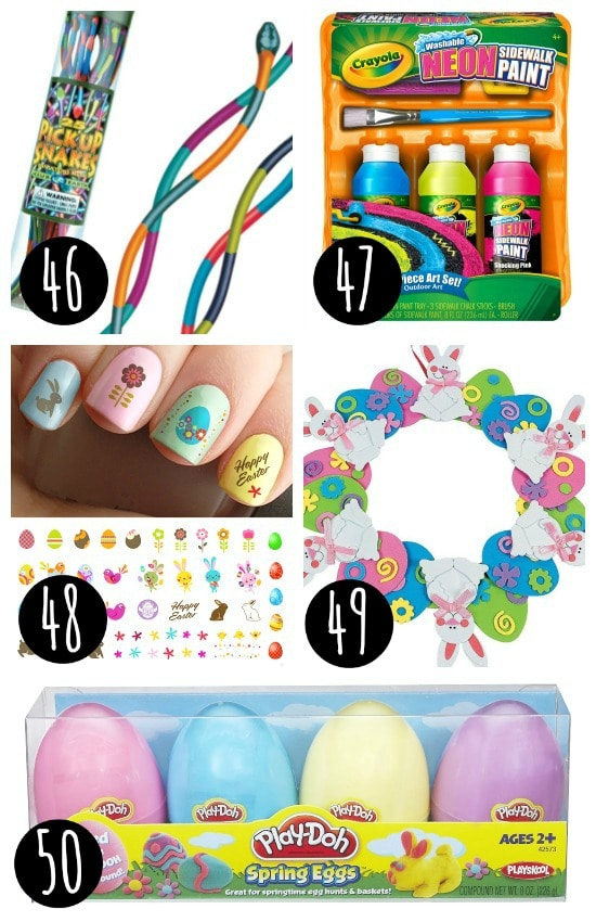 Top Easter Ideas