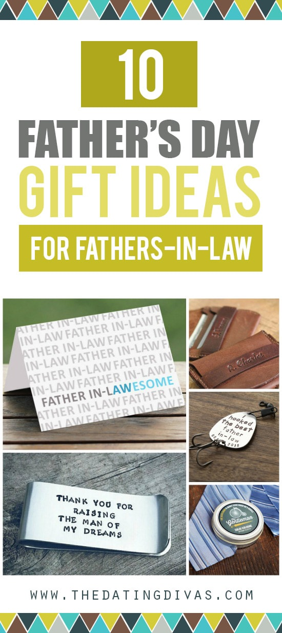 10 fathers day gift ideas for your father in law