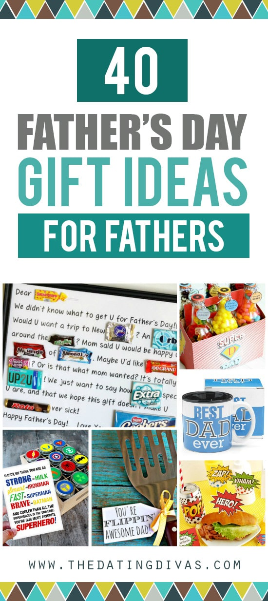 40 Father's Day gift ideas for fathers