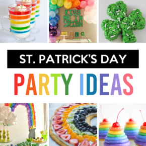 Fun St. Patrick's Day Party Ideas