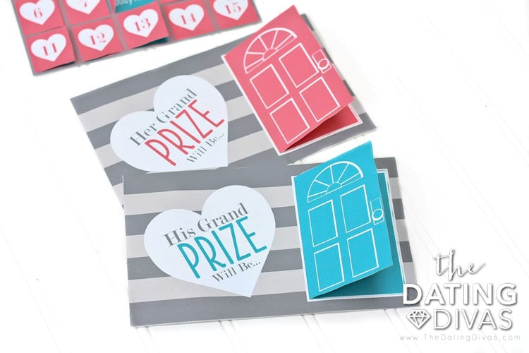 Free Printable Bedroom Game