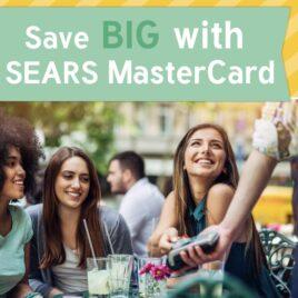 MasterCard Square